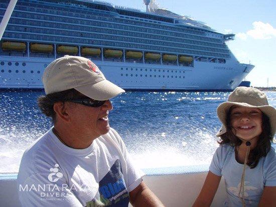 Cozumel Cruise Ship Tours
